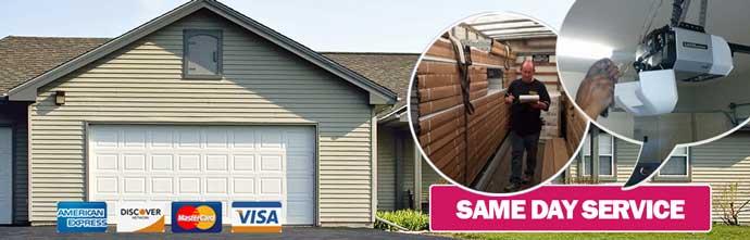 Garage Door Repair Orange Services Ca Same Day Service